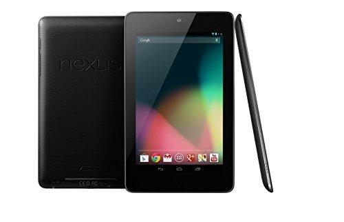 ASUS Google Nexus 7 Tablet Inch 32GB