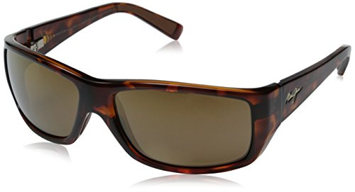Maui Jim - Wassup - Tortoise Frame-HCL Bronze Polarized - Jim Best The Sunglasses Maui Is Polarized