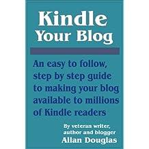 Kindle Your Blog