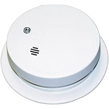 Amazon.com: Kidde 0914e Detector de humo: Home Improvement