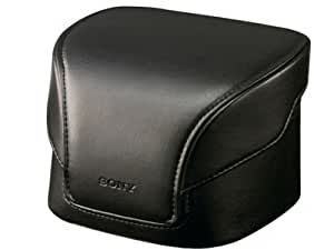 Sony LCS-HG Soft Carrying Case (Black)