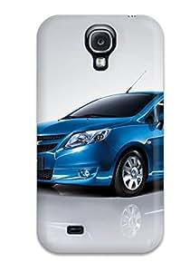 Tpu Cody Elizabeth Weaver Shockproof Scratcheproof 2011 Chevrolet New Car Hard Case Cover For Galaxy S4