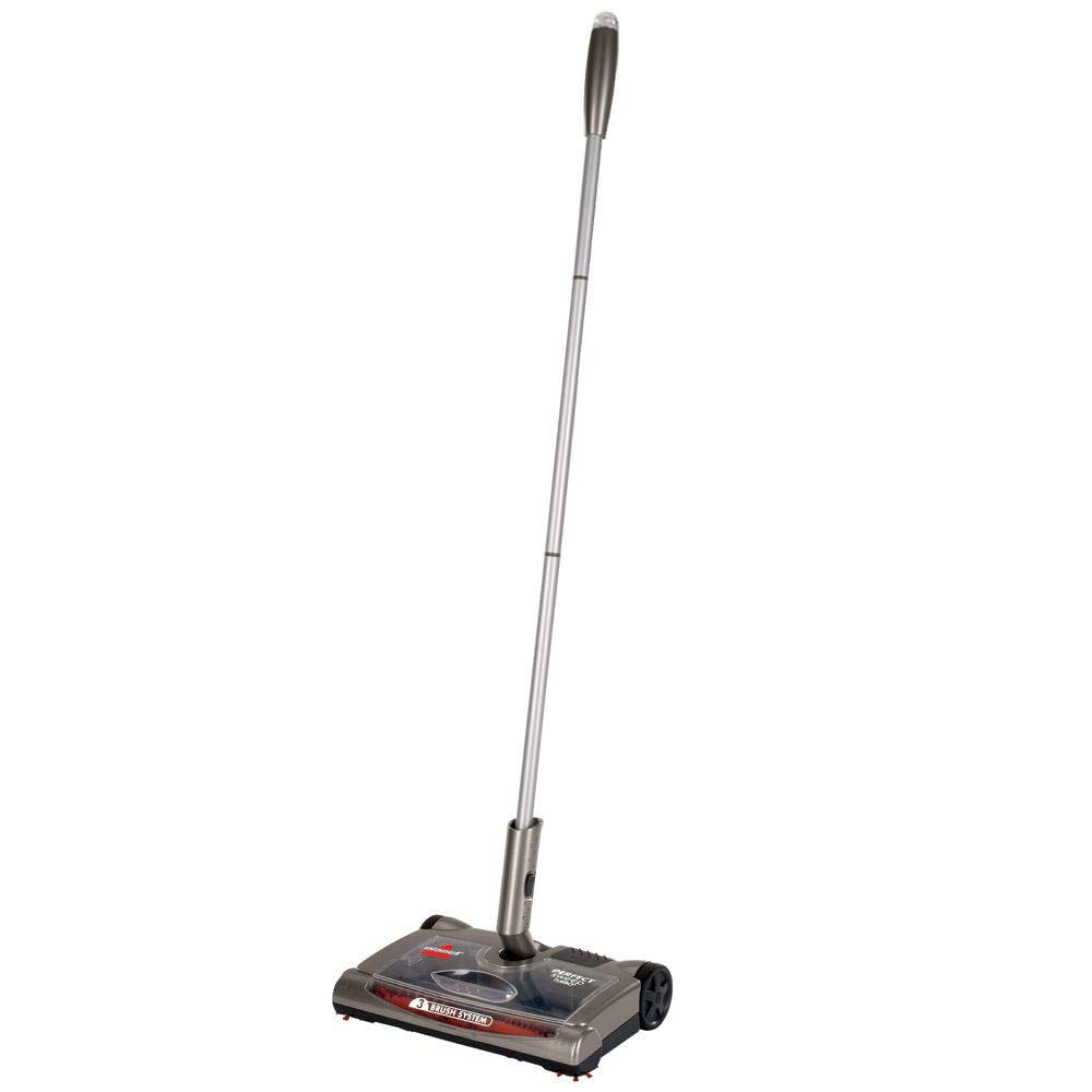 Bissell Perfect Sweep Turbo Sweeper Cordless 7.2 V