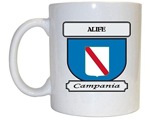 Price comparison product image Alife, Campania City Mug