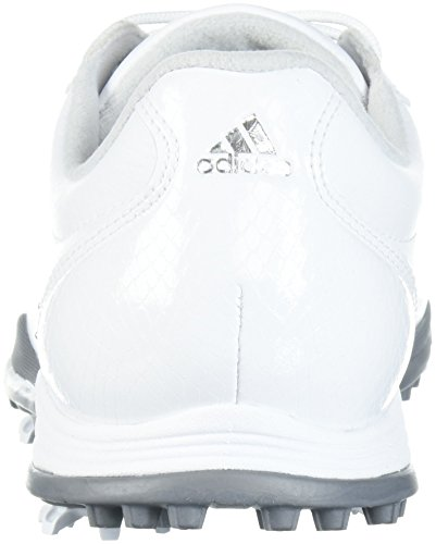 Ftwr Dc Adidas Donna silver Met silver White W Met Adipure qggHPWwI1