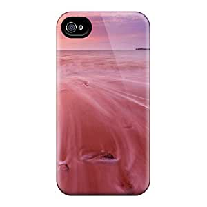 Fashion Design Hard Case Cover/ Protector For Iphone 4/4s by runtopwell