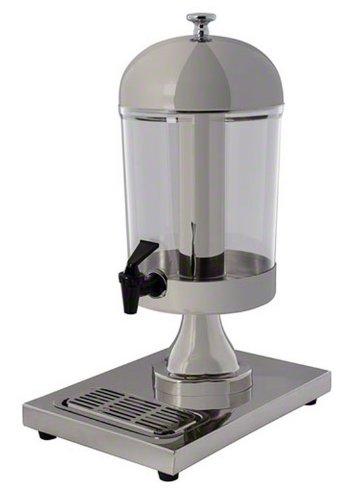 Juice American Metalcraft (American Metalcraft (JUICE1) 8-1/2 qt Stainless Steel Beverage Dispenser)