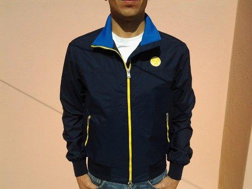NORTH SAILS Giubbino Uomo Modello Sailor Col. Blue.
