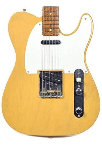 Barniz SPRAY pintura nitrocelulosa BUTTERSCOTCH para guitarra ...