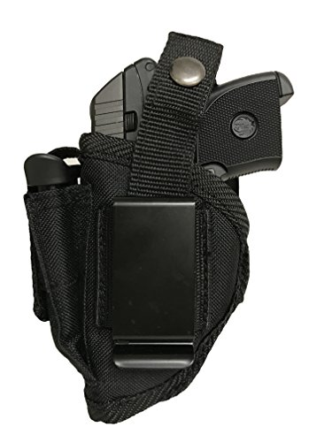 Nylon Gun Holster fits Smith & Wesson Bodyguard Without Laser Gun Slinger Holster