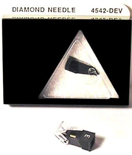 Phonograph NEEDLE for Dual Ortofon DN155E DN145E DN152E DN166E DN160E DN150E TacParts