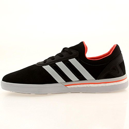 adidas ADV Boost Skate Shoes Mens Black/Grey/Red shopping online sale online really cheap online factory outlet cheap online low price cheap online RXNPpF