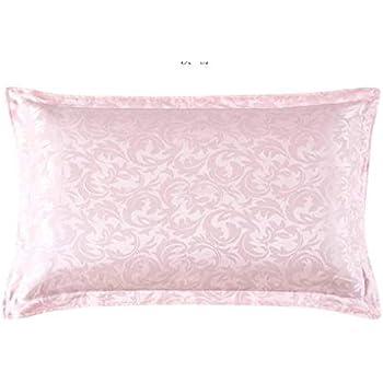 Amazon Com Fumak Blissy Silk Pillowcase Silk Zipper