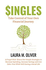 Singles: Take Control of Your Own Financial Journey Paperback