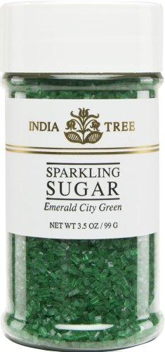 India Tree Green Sparkling Sugar 4006013