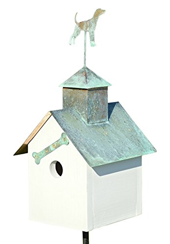 Heartwood 142B Big Dog Decorative Bird House