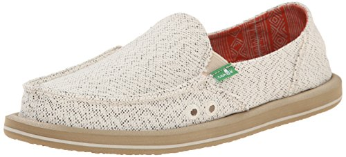 Sanuk Women's Donna Paige Slip-On Loafer