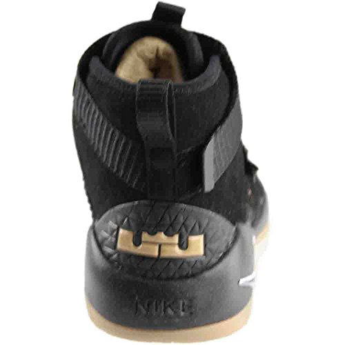 timeless design 531a2 40c10 NIKE Lebron Soldier Xi (ps) Little Kids 918368-007 ...
