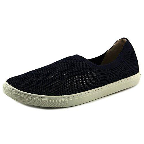 Nine West Lillyan Mujer Us 9.5 Blue Loafer