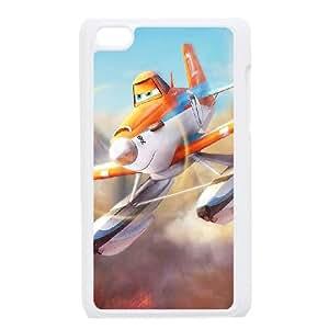 Planes Fire Rescue iPod Touch 4 Case White O1647406