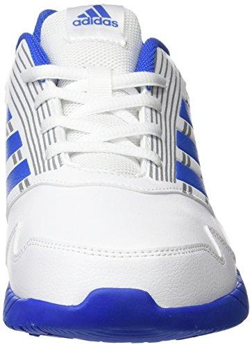 Fitness de Mixte 000 Blanc 31 EU adidas Ftwbla Altarun K Grimed Enfant Azul Chaussures wRqn4TxI