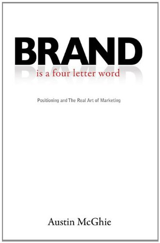 BRAND  is a four letter word: Positioning and The Real Art of (Finance Research Letters)