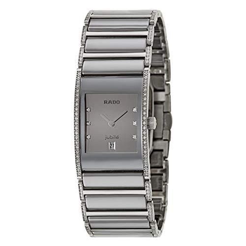 Rado Integral Jubile R20732717 - Reloj de Pulsera para Mujer: Amazon.es: Relojes