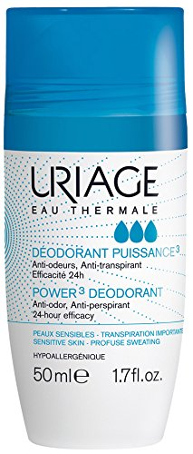 Uriage Deodorant Tri Activ Roll-on 50ml URIURIU21004575