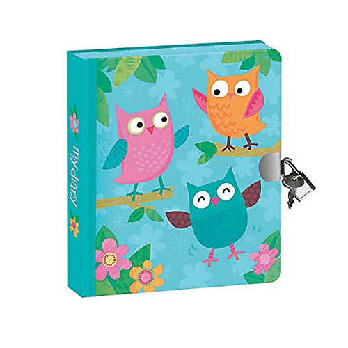 Peaceable Kingdom Owl Cover 6.25
