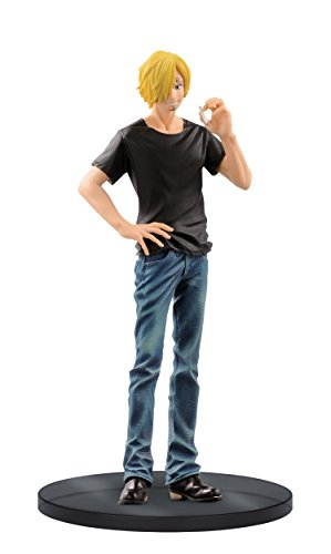 Banpresto Piece 6 7 Inch Sanji Figure