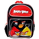Angry Birds Backpack - Kid size School Backpack