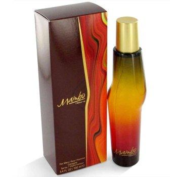 MAMBO by Liz Claiborne Cologne Spray 1.7 oz for Men