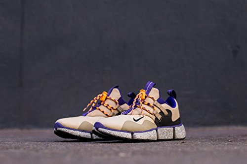 Black court Nike DM khaki Herren Pocketknife Gymnastikschuhe Linen Purple HHfXw