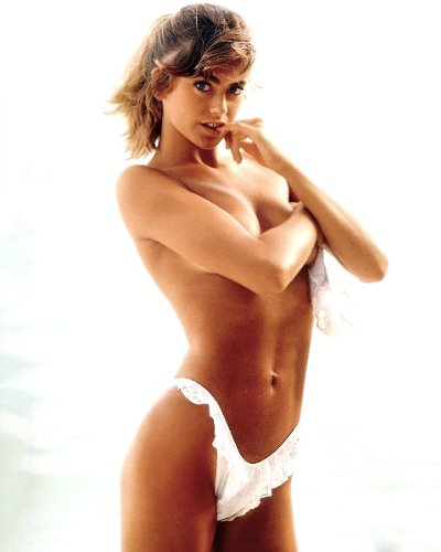 Nude pictures of kathy ireland interesting