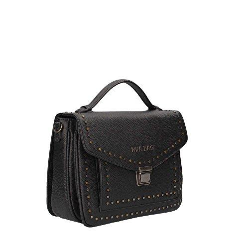 Mia Bag 18121 Cartella Donna Nero