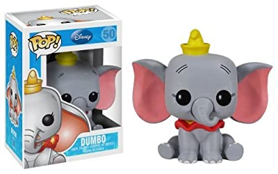 Funko POP Disney Series 5: Dumbo Vinyl Figure