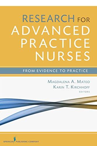 Research for Advanced Practice Nurses Pdf