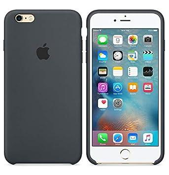 Desconocido Funda iPhone 6 Plus, iPhone 6s Plus, Silicona ...