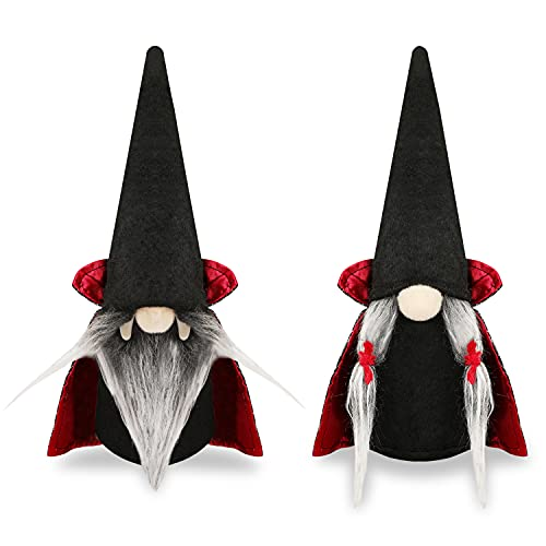 Halloween Witches Gnome