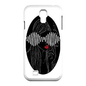 High quality Arctic Monkey band, Arctic Monkey logo, Rock band music protective case cover Samsung Galaxy Note4 Case LHSB9716306