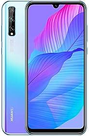 "HUAWEI Y8P, 128 GB, Smartphone 6.3"", OLED, 48+8+2 MP, 4 GB RAM, Color"