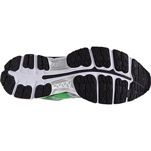 Asics Men's Gel-nimbus 17 Running Shoes