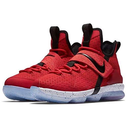 b043c68d435d Nike Kids Lebron XIV GS Basketball Shoes (6.5 M US Big Kid