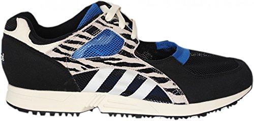 Adidas EQT Racing OG W Schwarz, Weiß
