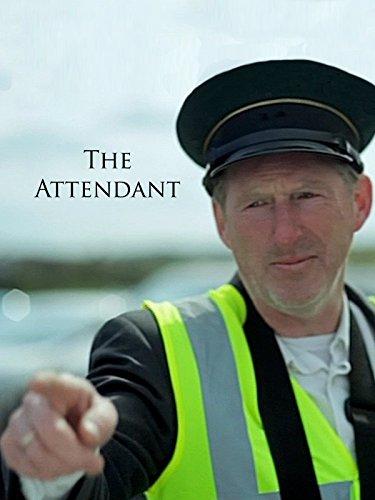 The Attendant on Amazon Prime Video UK