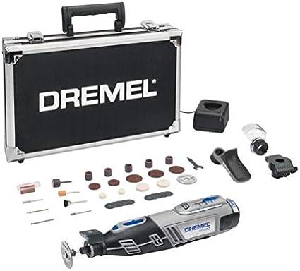 Vente DREMEL 8220-5//65 Platinum Edition Outil Rotatif F0138220JL 8710364079940 N2.