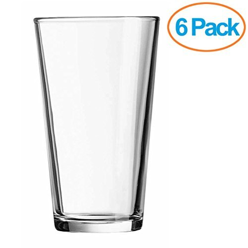 chefs-star-16-ounce-beer-glasses-pack-of-6
