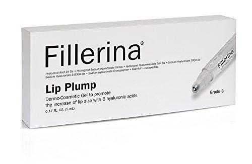 Fillerina Lip Plump Grade 3 Labo International srl