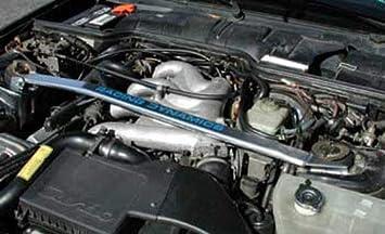 Racing dinámica 944.99.00.011 Strut Soporte, frontal, Porsche 944 turbo/944S2: Amazon.es: Coche y moto