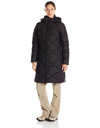 The North Face Miss Metro Parka Women's TNF Black X-Large